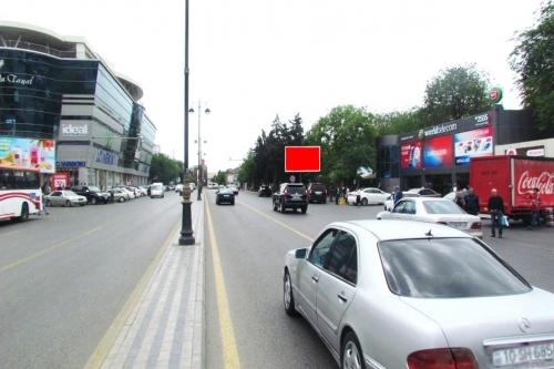 Neftçilər metrosu (Çudo peçka)