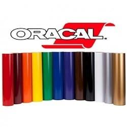 Orafol 641 Series (Bütün Rənglər)