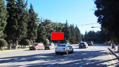 Sumqayıt şəh., Səməd Vurğun küç.