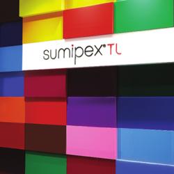 SUMIPEX 2.5mm Ağ Və Şəffav (1.23x1.84)