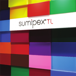 SUMIPEX 4mm (1.22x2,44)