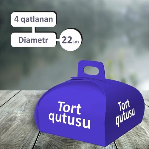 Tort qutusu D22/4